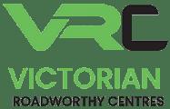 Victorian Roadworthy Centres Logo